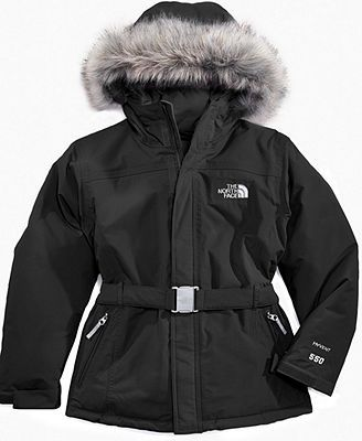 7456601eddda The North Face Kids Coat