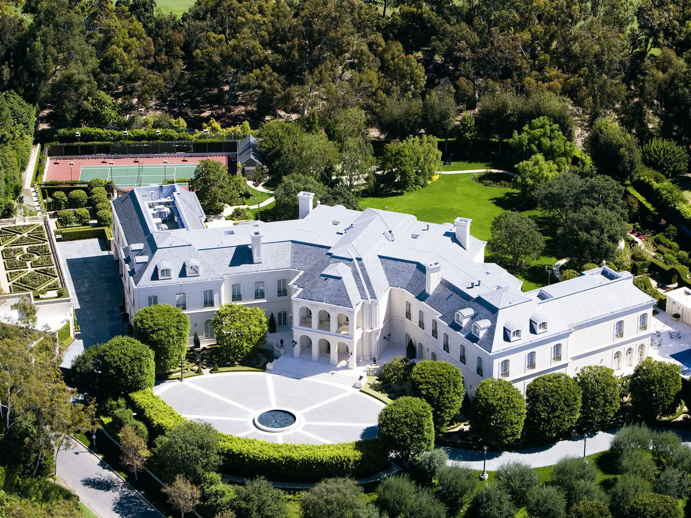 The 25 Most Expensive Homes For Sale In The U S Right Now