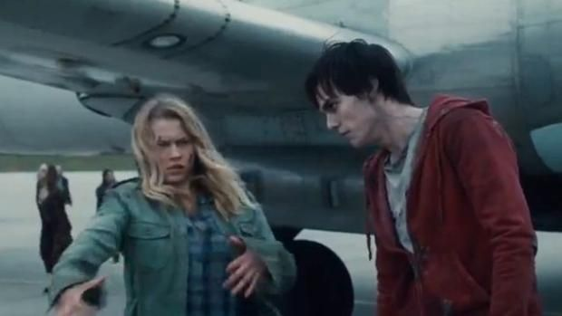 Warm Bodies What to Watch in 2013 Movies