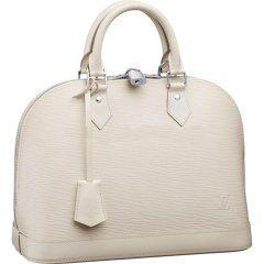Louis Vuitton M4030M Handbag Alma Rubis   Misc.   Pinterest   Louis ... f7c79499b3