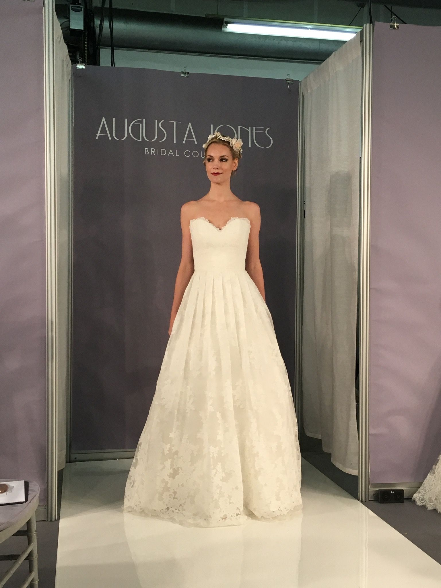 Augusta Jones - Brooklyn @ Town & Country Bridal Boutique - St ...