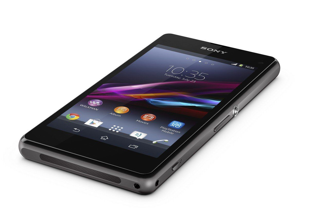Sony Xperia Z1 Compact 16gb Factory Unlocked Lte Mblng Premium Smartphone Sony Xperia Sony Phone