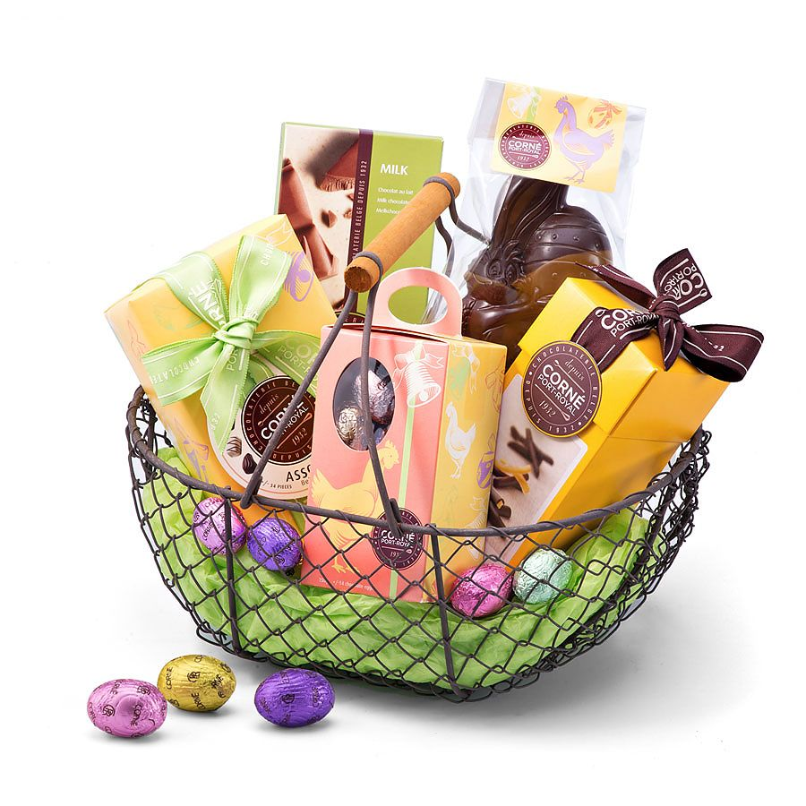 A delicious collection of corn port royal chocolate easter eggs a delicious collection of corn port royal chocolate easter eggs a dark chocolate easter negle Images