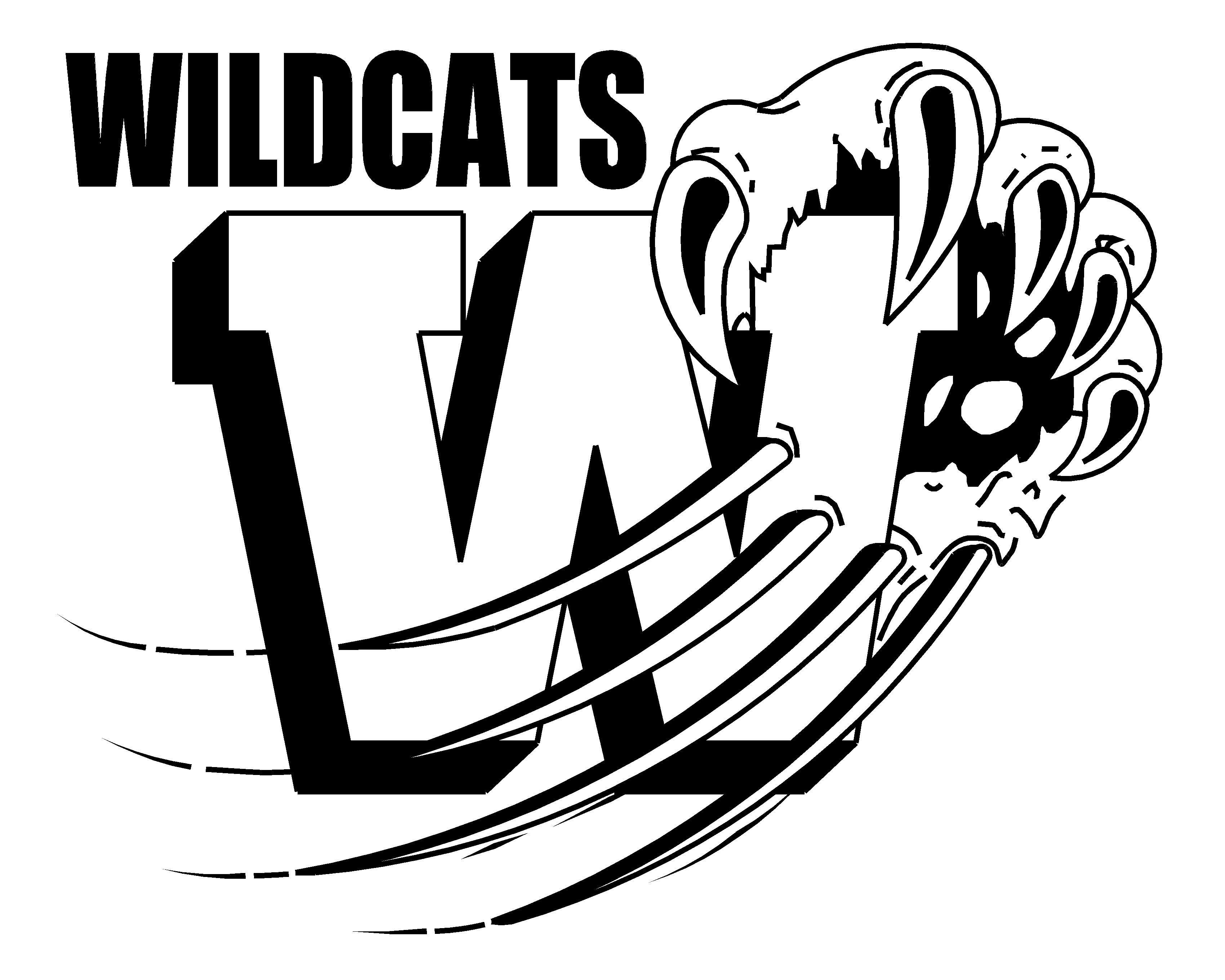 wildcats 11303865480 jpeg 3 400 2 720 pixels clipart pinterest rh pinterest com uk wildcats clipart wildcat clipart free download