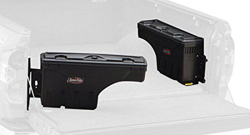 SC300D Fits 02-18 Dodge Ram 1500-3500 Drivers Side  1500-3500 Undercover SwingCase Truck Bed Storage Box