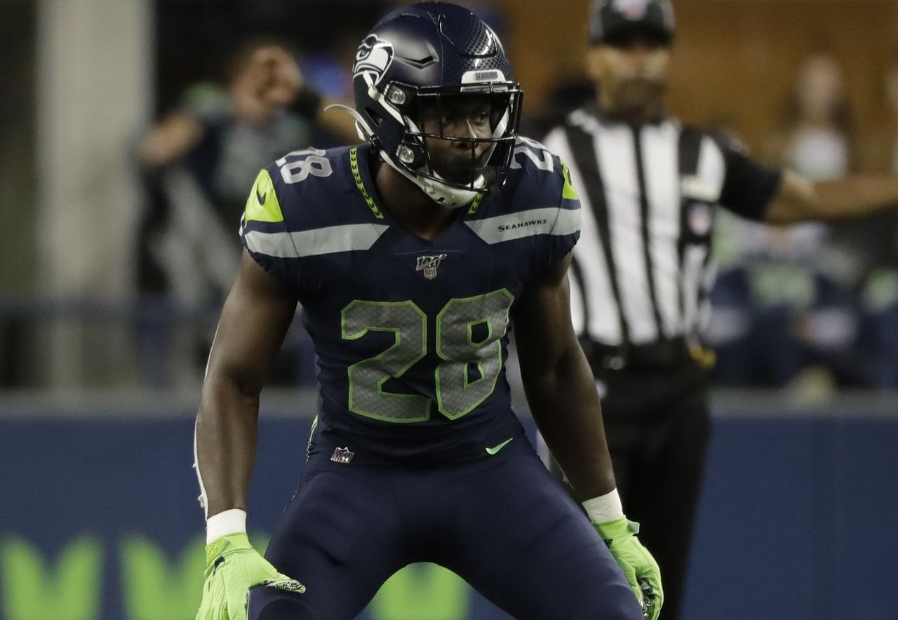 Former Oregon Duck Ugo Amadi Ready For A Larger Role On Defense