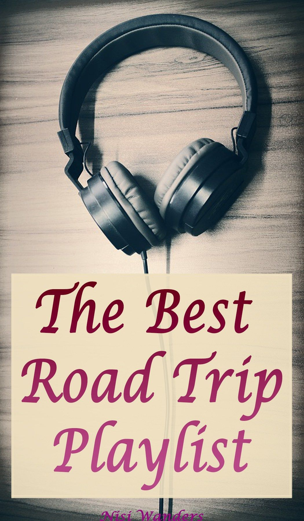 The Best Music Playlist For Travel, Chores, Work, or Play – Music