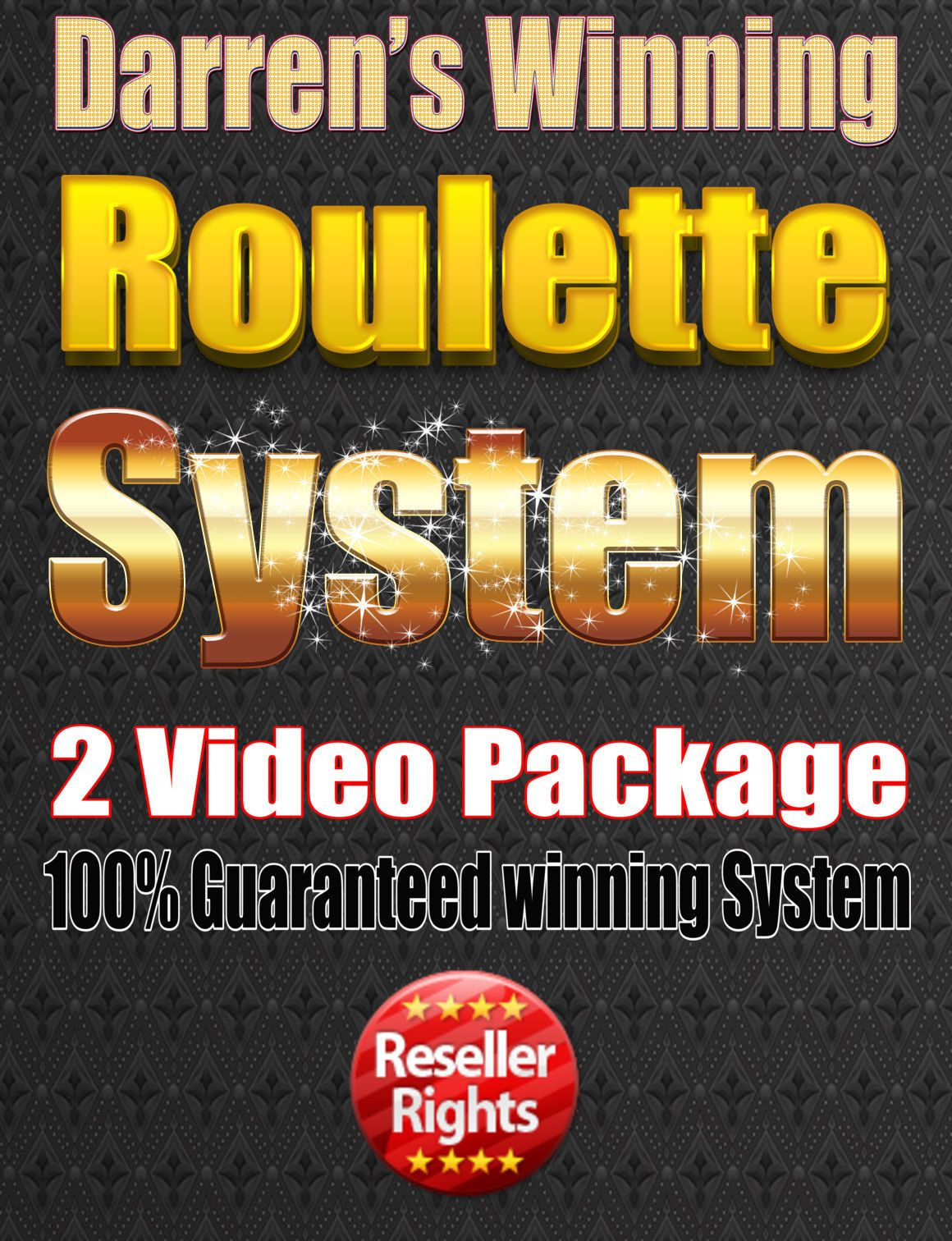 Best Roulette Strategy You Will Ever Use! Guaranteed ...