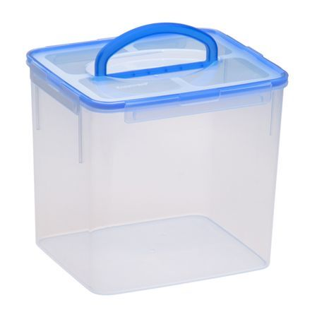 Descriptionsnapware Airtight Plastic Food Container Is 100 Airtight And Leak Proof I Airtight Storage Airtight Food Storage Containers Airtight Food Storage