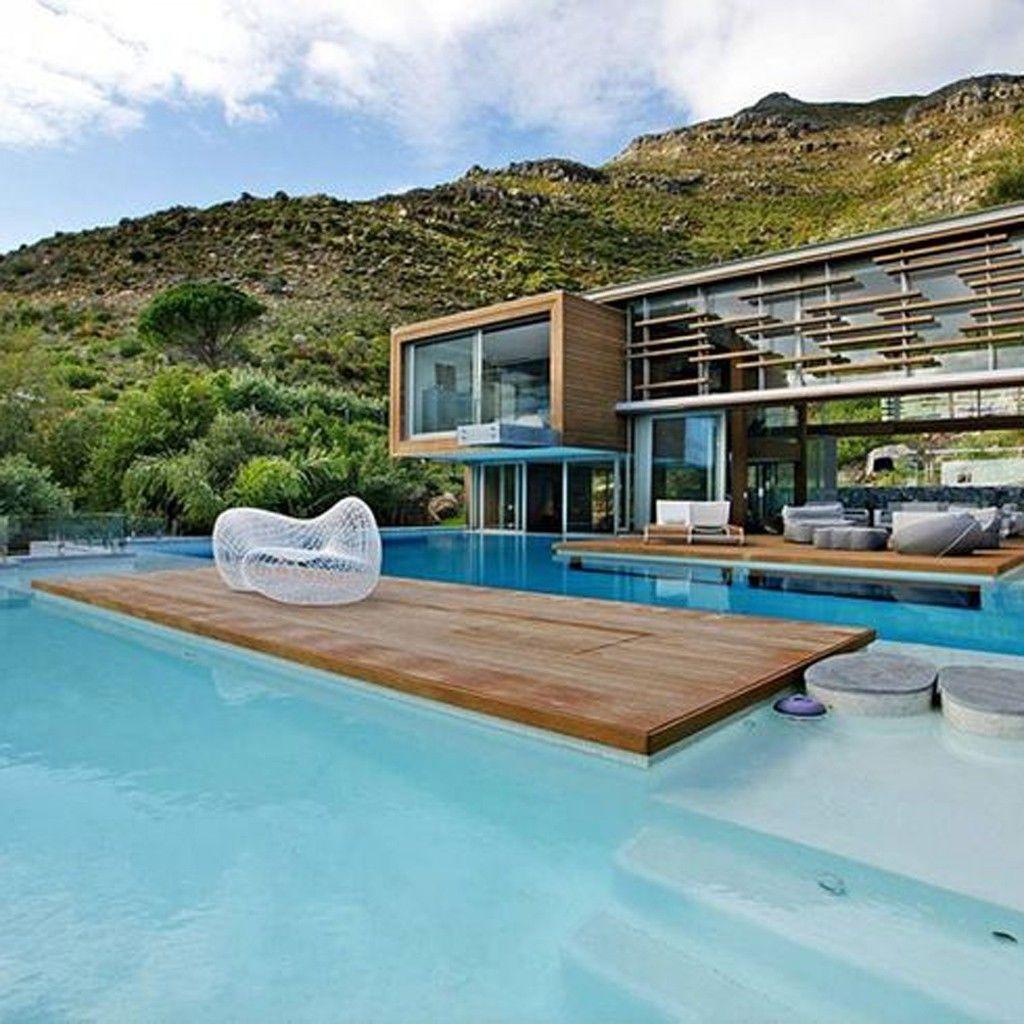 1000 idées sur le thème maison moderne toit plat sur pinterest ...