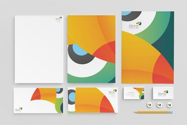Ibra Brasil | Designals