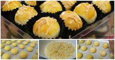 Resep Nastar Murmer Lumer Tapi Kress Tips Cookies Oleh Kheyla S Kitchen Resep Resep Kue Nastar Makanan Dan Minuman