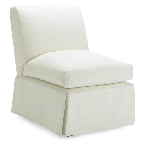 Boyd Slipper Chair | Fuller Residence - Living Room ...