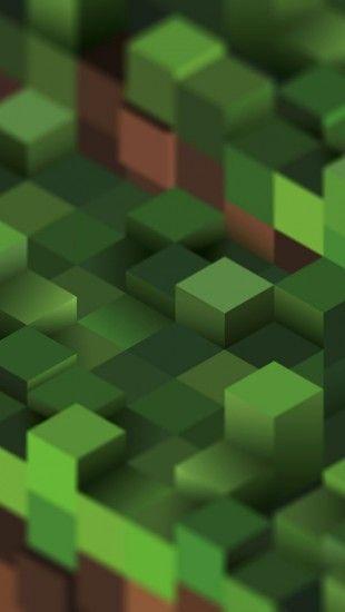 Minecraft Creeper Iphone Wallpaper Minecraft Papel De Parede Fundo De Tela Pinterest