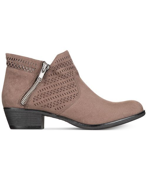 09bf968b3e325b Style Co. Style   Co Masrinaa Ankle Booties