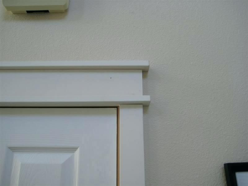Unique Interior Window Trim 11