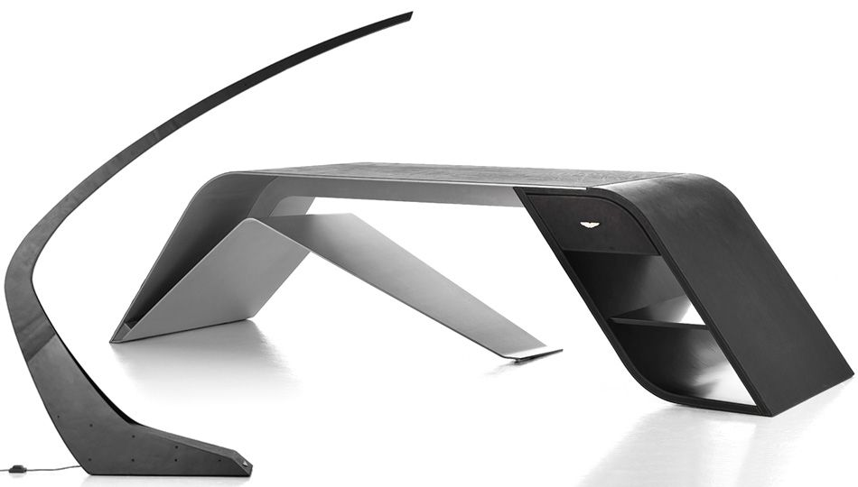 Merveilleux Aston Martinu0027s Office Furniture! @Brittany Spear I WANT THIS FOR MY NEW  DESK!!!