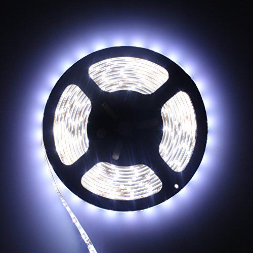 12V Waterproof Led Light Strips Inspiration $850  12V Flexible Led Strip Lights Led Tape Daylight White 2018