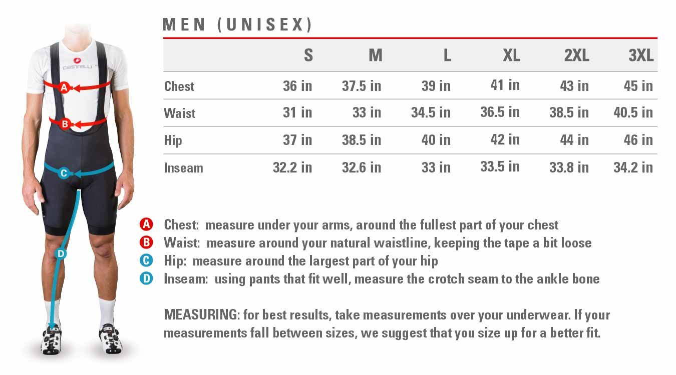 Us Men S Shorts Size Chart In 2020 Clothing Size Chart Us Man Men