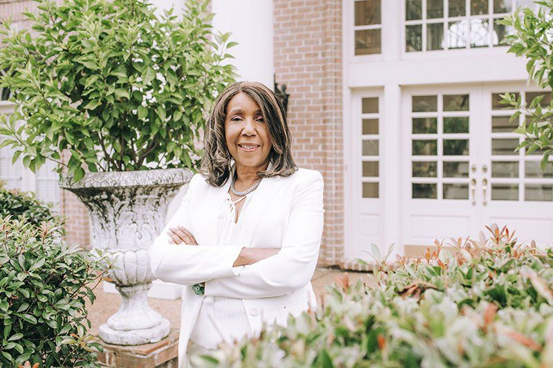 Author Carolyn Chism Hardy on Mentoring Young Memphis