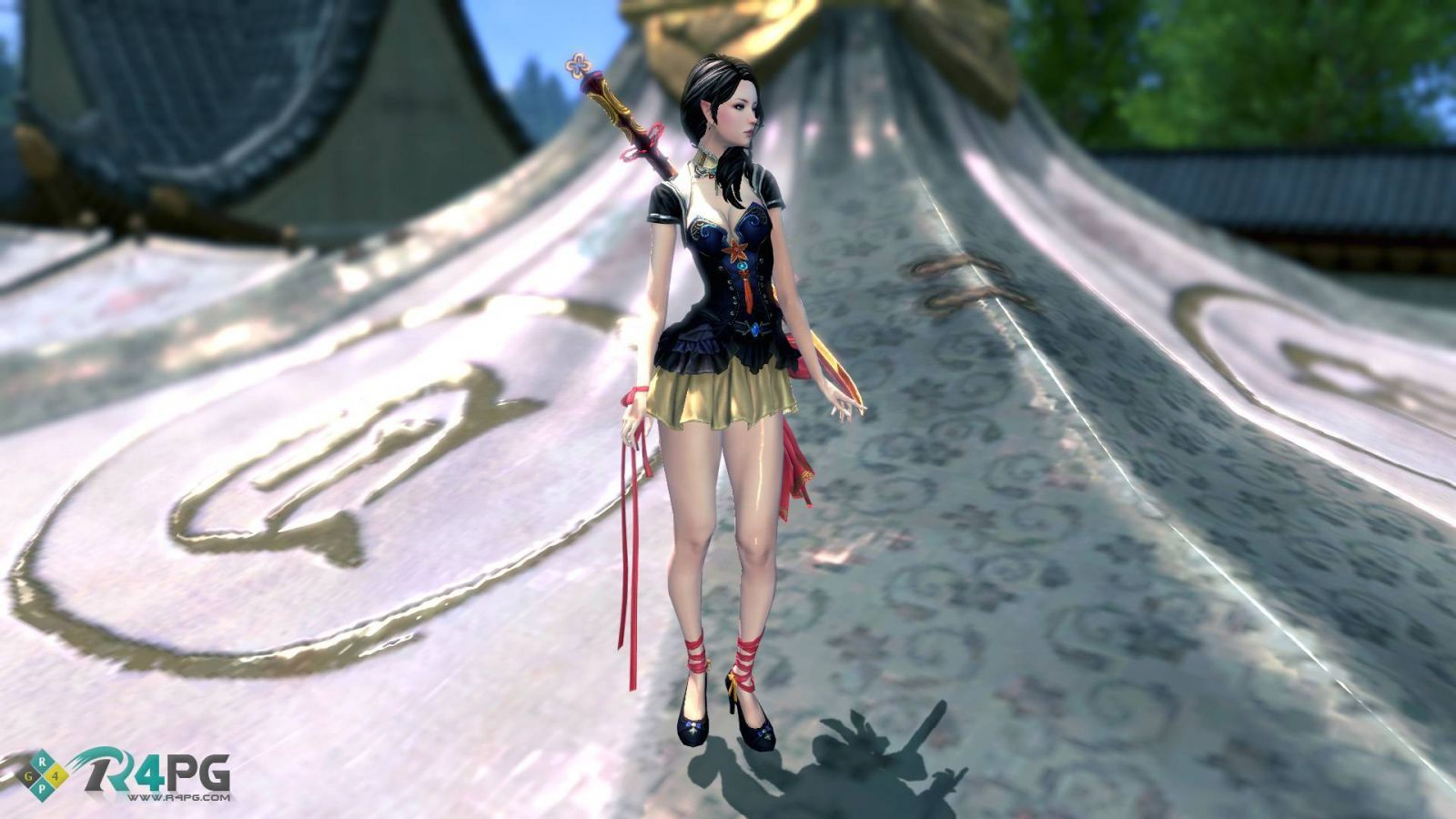 Blade And Soul Suggestions