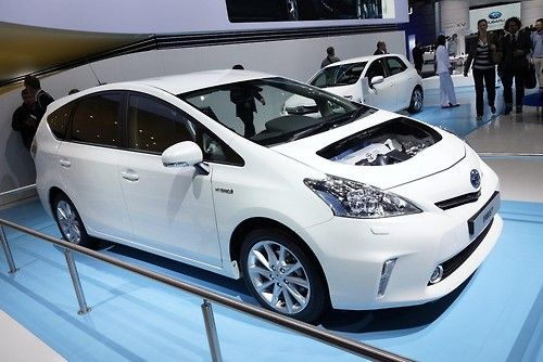 Work less, chill more, and have better success - http://mbatemplates.com - Toyota Prius CInterior  Car Barn Sport Resolution: 1024 x 684 ·...,  November 14, 2014, 3:00 am