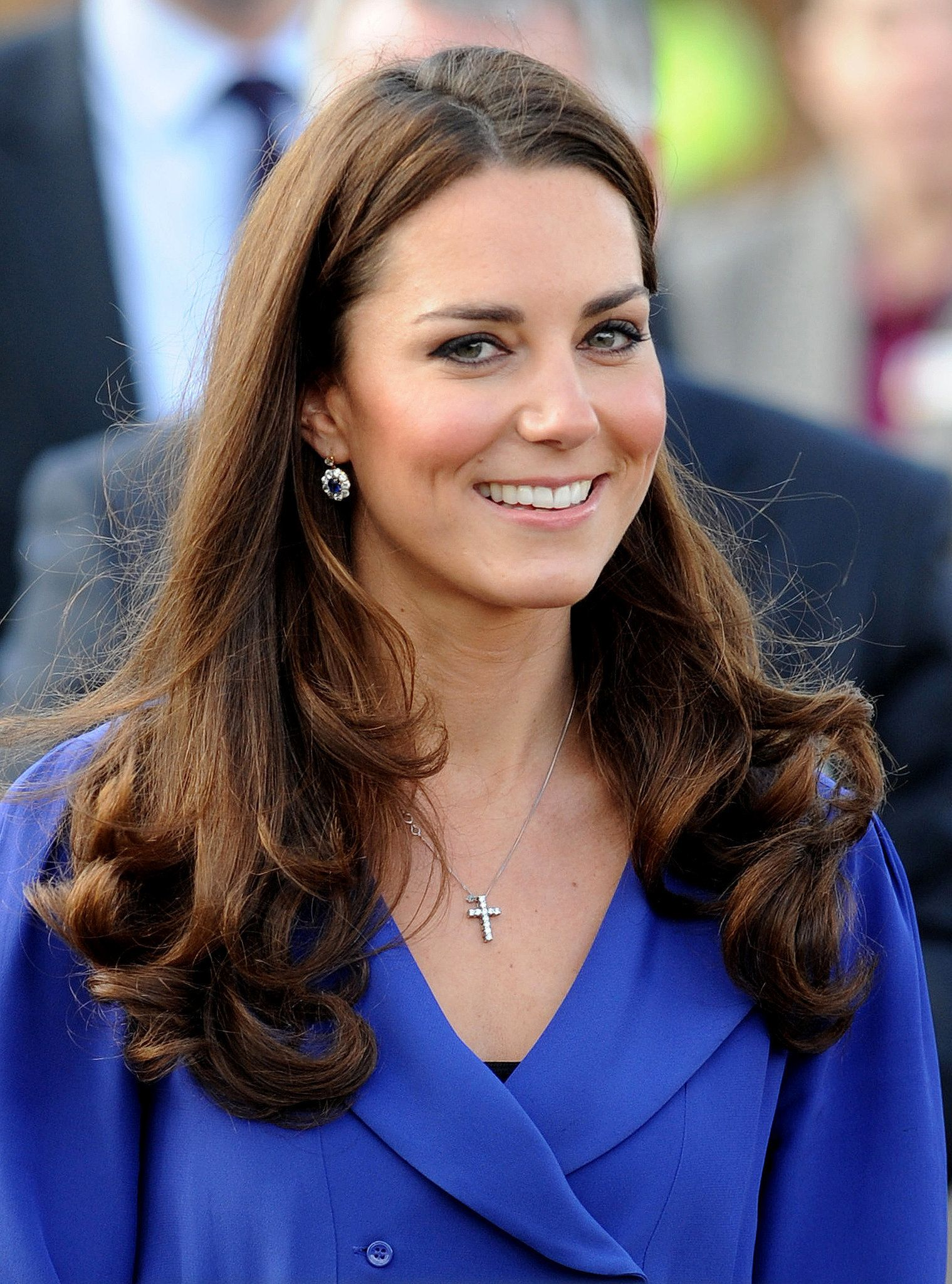 catherine duchess of cambridge youtube
