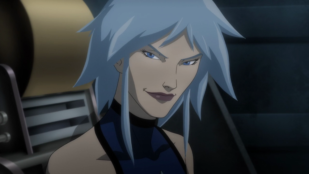 Pin On Dc Killer Frost