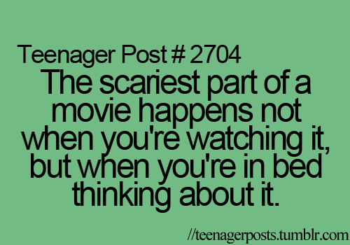 Teenager Posts (@teenager_postx)