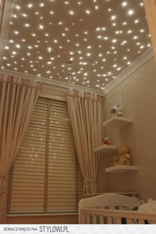 making magic in kids rooms with fairy lights - Year Round Christmas Lights