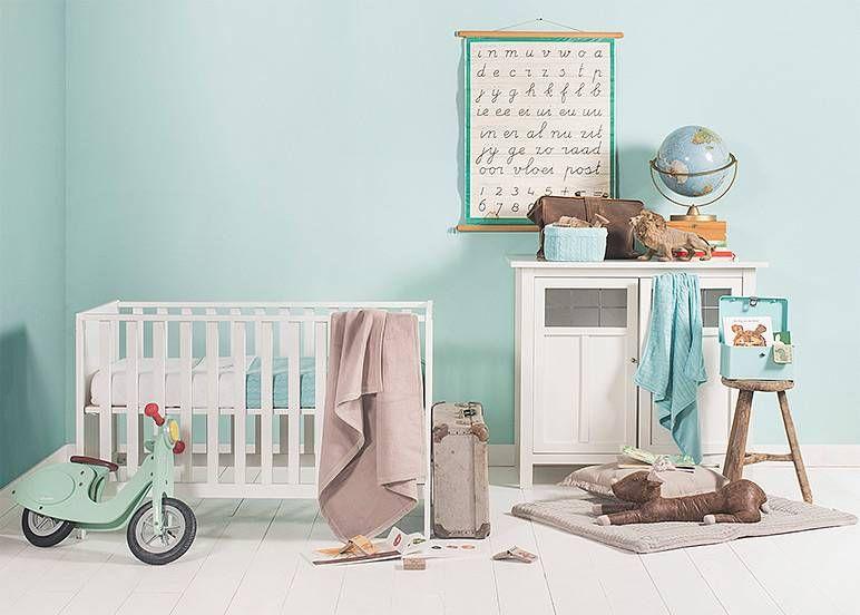 babykamer trends en inspiratie - interieur | pinterest - babykamer, Deco ideeën