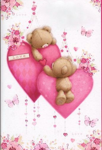 Best 25 Valentines Teddy Bear Ideas On Pinterest