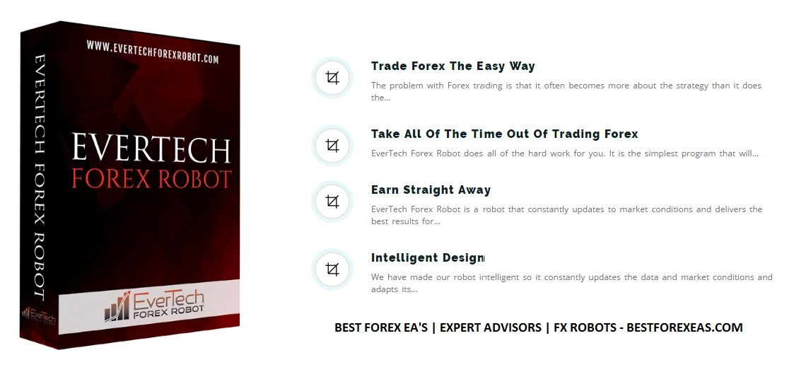Evertech Forex Robot Review Robot Work On Yourself Forex Trading