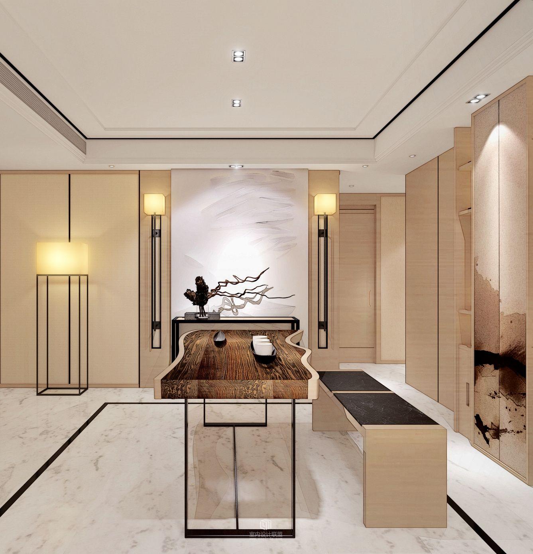 Modern Chinese Interior Design: Chinese Interior, Chinese