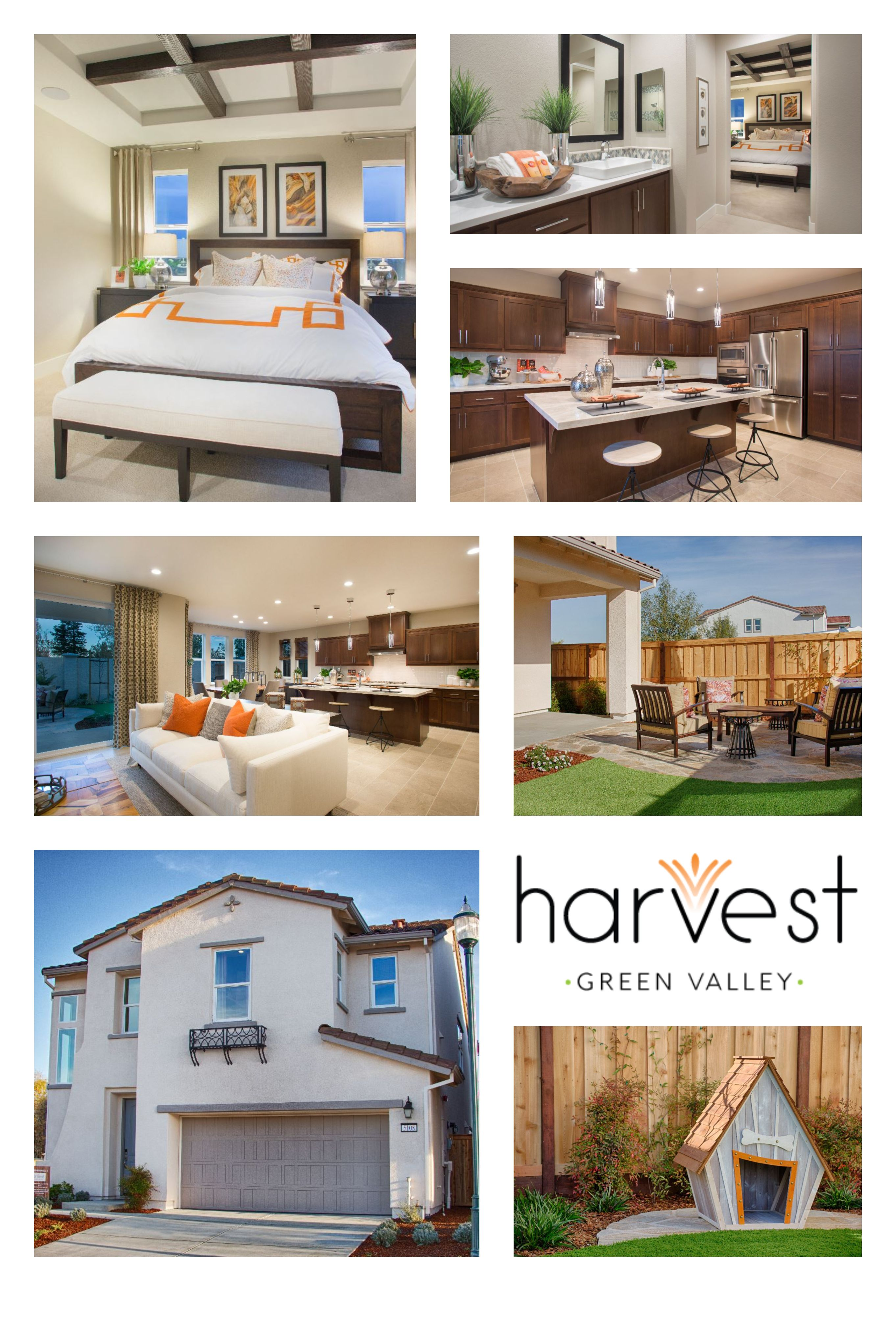 Find Your Homes in , Bay Area Tripointe Homes Green