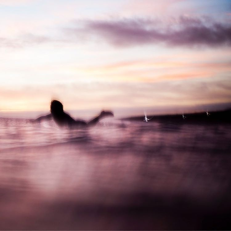 Ephemeral violet seas. As if the ocean wasn't fascinating enough already. #ThroughTheEyes of Woody Gooch. For The Love Of Friday is live on the blog now. A round-up of what's stoked us this week on Instagram with more features from: Jenavieve Belair, Brian Hansen, Lola Mignot, Danny Fuller, Harrison Roach, Matt Cuddihy, and Mikey DeTemple.
