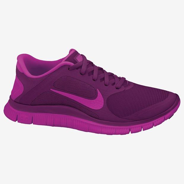 8c261bdb2a2 Tênis Feminino Nike Free 4.0 V3 - Todos no Nike.com.br