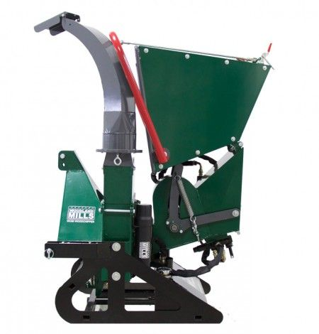 WC68 Wood Chipper from Woodland Mills