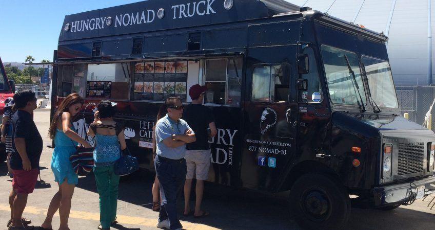 food trucks san diego events