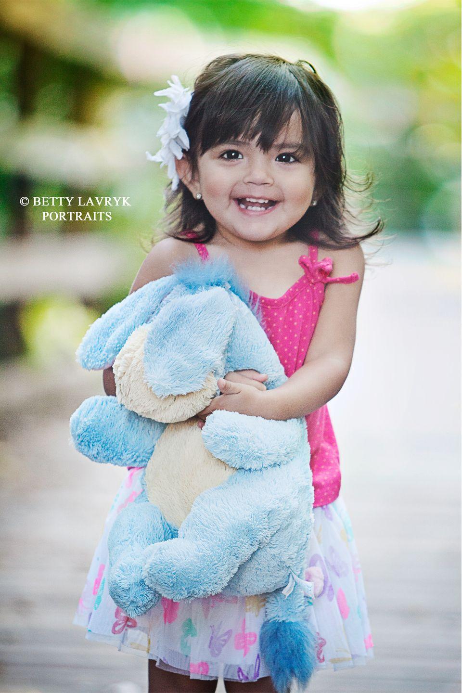 cute little girl Betty Lavryk Portraits kids
