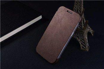 Galaxy Core Prime PU Leather Flip Case