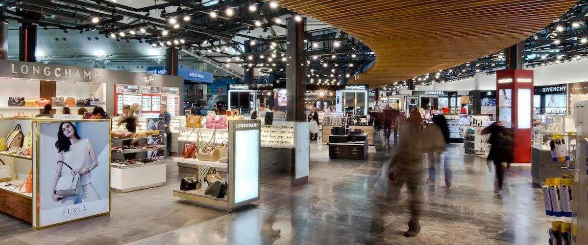 Atu dutyfree retail trends marketing retail