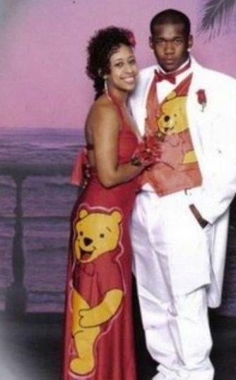 Ghetto Prom Dresses