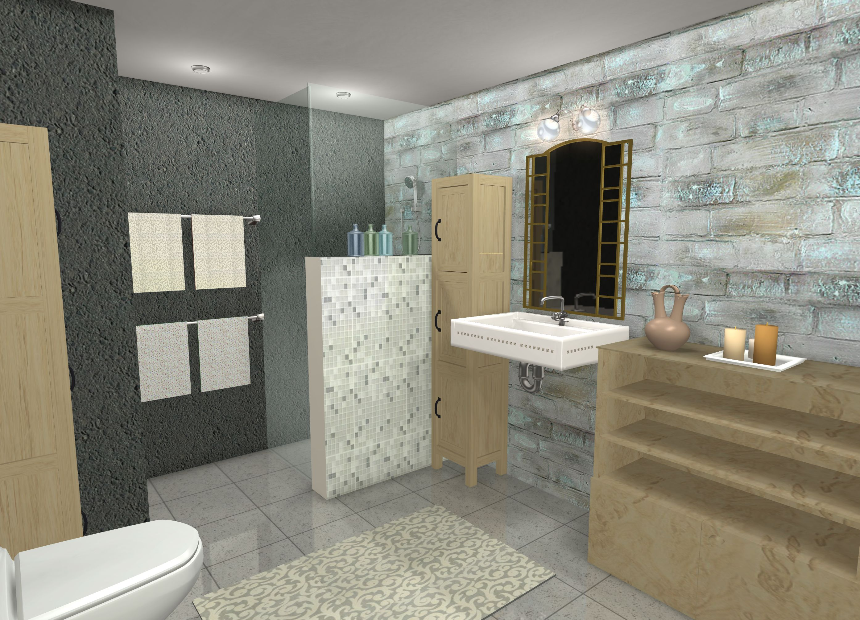 Ios Version Of Livehome3d Utilizes Renewed Sample Rooms And