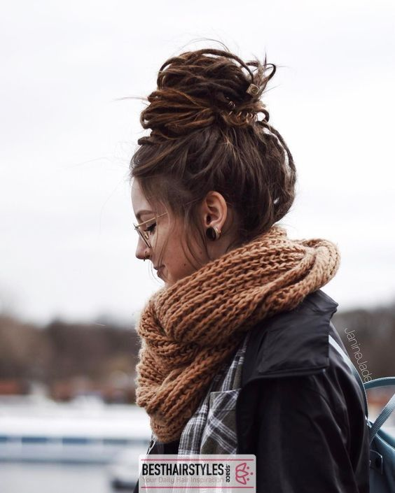 Things to know about dreadlock hairstyles -   10 rasta hair Braids ideas