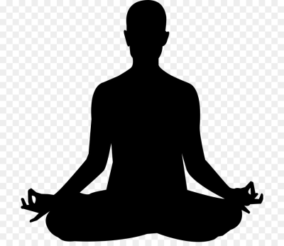 Meditation Png Google Search In 2020 Yoga Png Christian Meditation Yoga Illustration