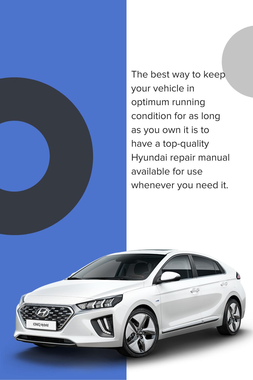 Hyundai Service Manual Hyundai Auto Repair Repair Manuals