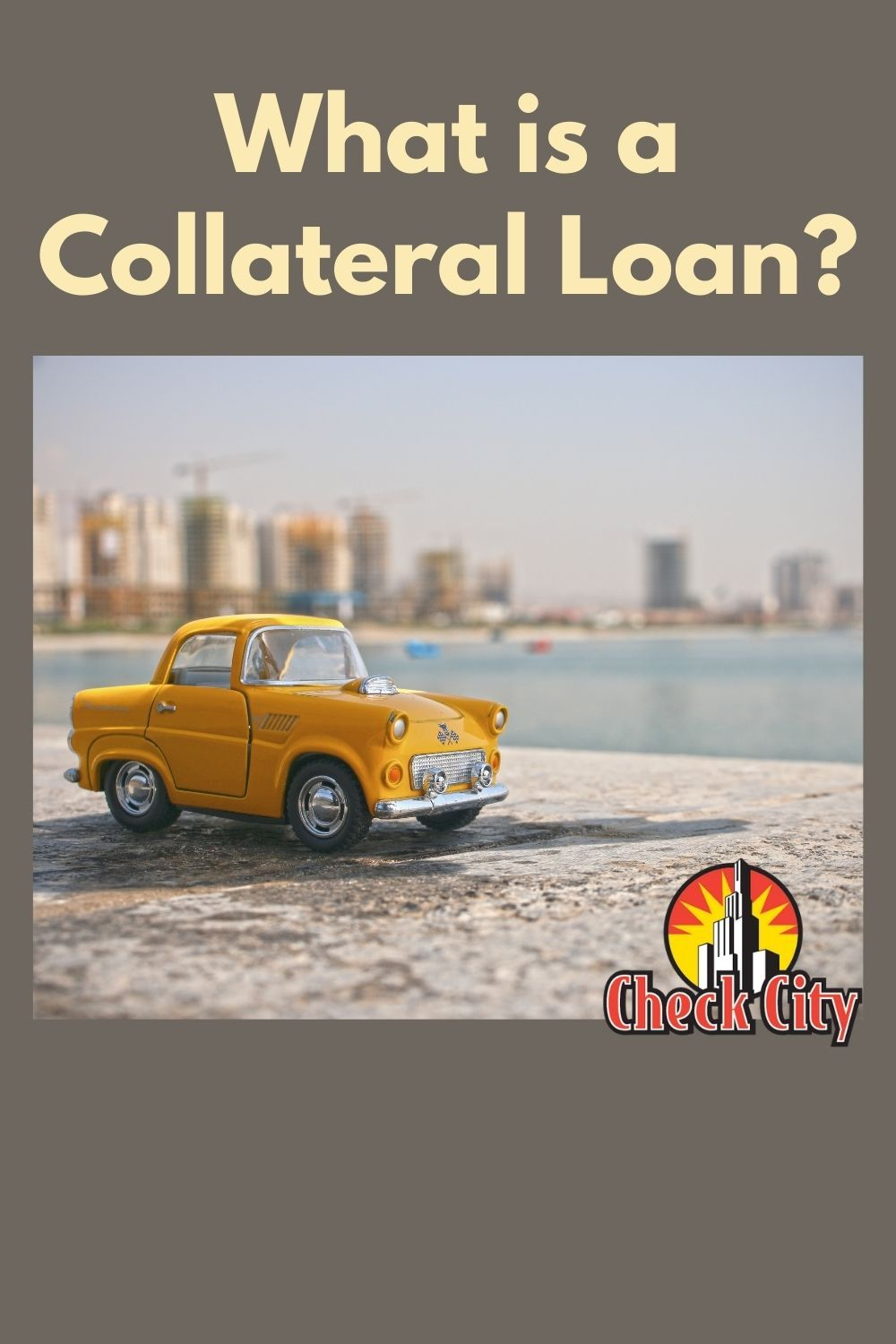 What Is A Collateral Loan In 2020 Collateral Loans Loan Secured Loan