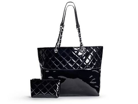 New Bag I got today from DSW FREE!!!  Well, with a $39 shoe purchase...still an amazing deal!