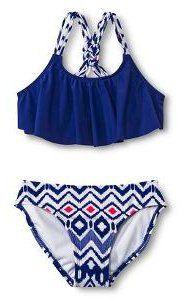 1180c8d982d Aztec pattern swimsuit at target | •swim• | Summer bathing suits ...